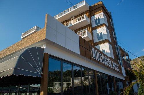 Тур в Mucobega Hotel 4☆ Албания, Саранда