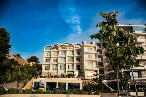 Тур в Oasis Hotel 3☆ Албания, Саранда