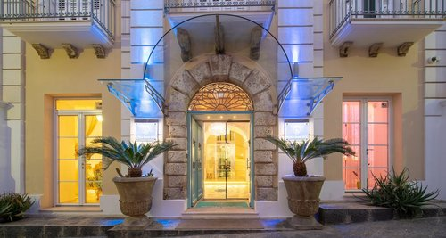 Тур в Piccolo Grand Hotel 4☆ Италия, Калабрия