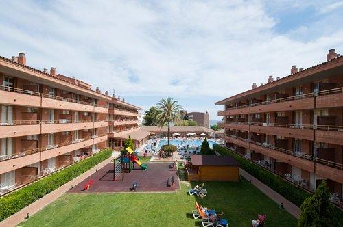 Тур в Voramar Aparthotel 3☆ Іспанія, Коста Дорада