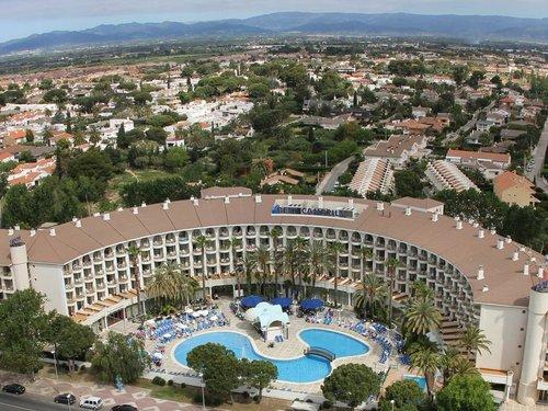 Тур в Best Cambrils 4☆ Іспанія, Коста Дорада