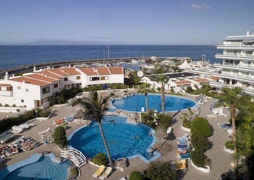 Тур в Hovima Atlantis 4☆ Испания, о. Тенерифе (Канары)
