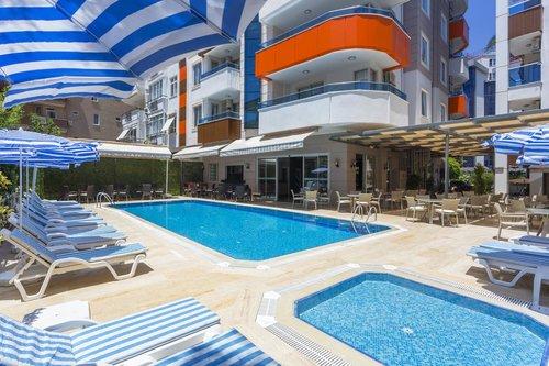 Тур в Lonicera City Hotel 3☆ Турция, Алания
