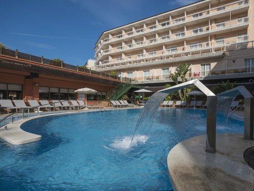 Тур в Rosamar & Spa 4☆ Испания, Коста Брава