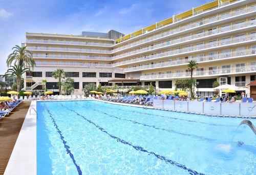 Тур в Oasis Park & Spa Hotel 4☆ Испания, Коста Брава