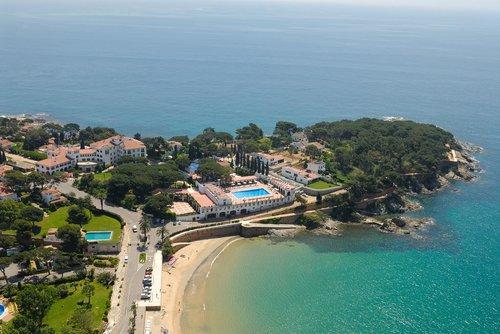 Тур в Hostal de La Gavina 5☆ Іспанія, Коста-Брава