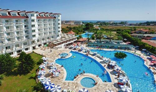 Тур в Serenis Hotel 5☆ Турция, Сиде