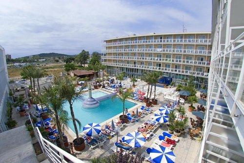 Тур в H Top Platja Park 4☆ Испания, Коста Брава