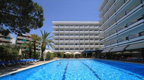Тур в Gran Garbi Hotel 4☆ Испания, Коста Брава