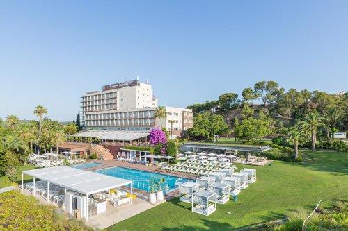 Тур в Gran Hotel Monterrey & Spa 5☆ Испания, Коста Брава