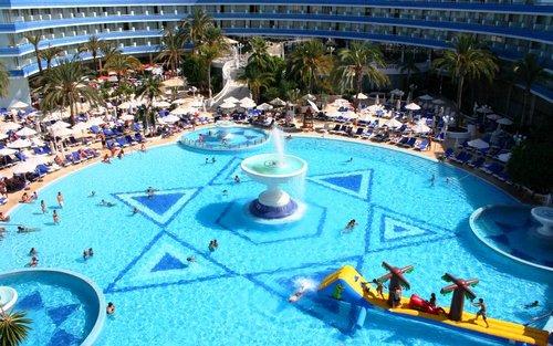 Тур в Mediterranean Palace 5☆ Испания, о. Тенерифе (Канары)
