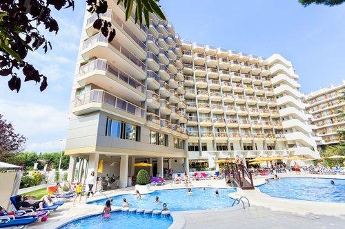Тур в Beverly Park Hotel & Spa 4☆ Испания, Коста Брава
