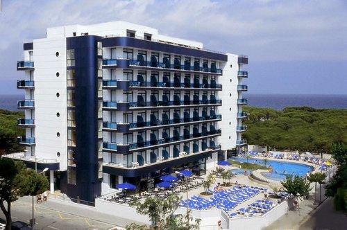 Тур в Blaucel Hotel 4☆ Испания, Коста Брава