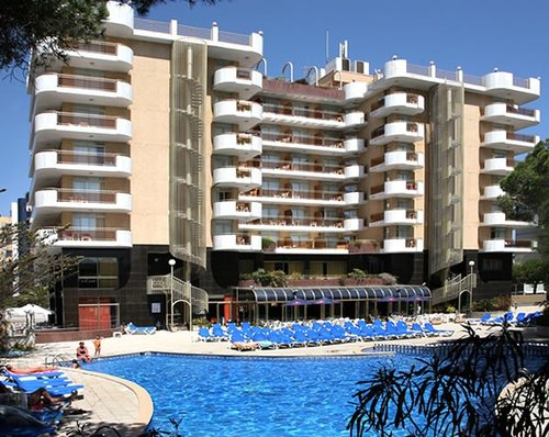 Тур в Blaumar Hotel 4☆ Испания, Коста Брава