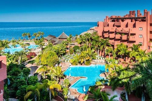 Тур в Sheraton La Caleta Resort & Spa 5☆ Испания, о. Тенерифе (Канары)
