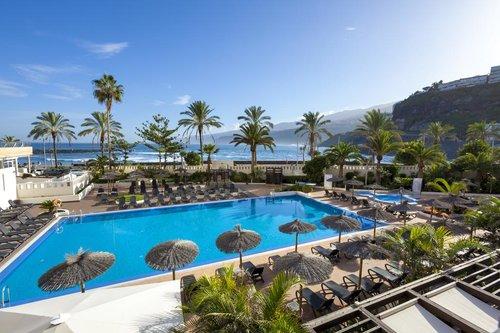 Тур в Sol Costa Atlantis 4☆ Испания, о. Тенерифе (Канары)