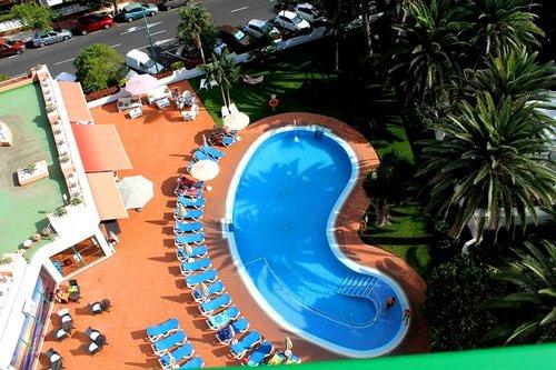 Тур в Sol Puerto de la Cruz Tenerife 4☆ Испания, о. Тенерифе (Канары)