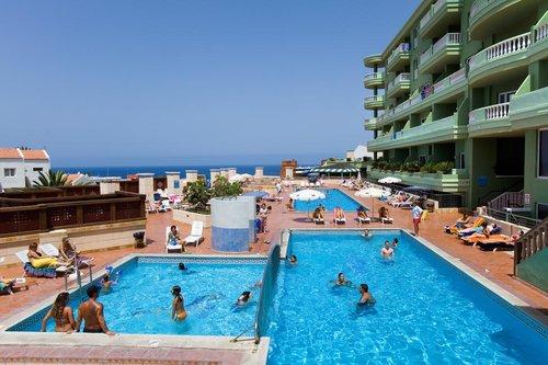 Тур в Villa de Adeje Beach Hotel 3☆ Испания, о. Тенерифе (Канары)