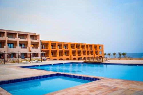 Горящий тур в Viva Blue Resort 4☆ Египет, Сома Бэй