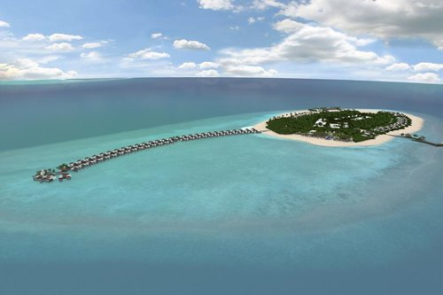 Тур в Emerald Maldives Resort & Spa 5☆ Мальдивы, Раа Атолл