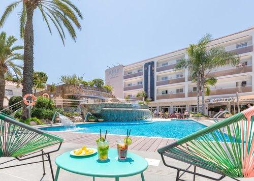 Тур в Sumus Hotel Monteplaya 4☆ Іспанія, Коста Дель Маресме