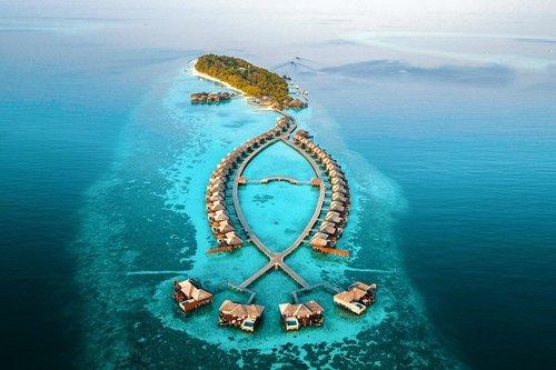 Тур в Lily Beach Resort & Spa 5☆ Мальдивы, Ари (Алифу) Атолл