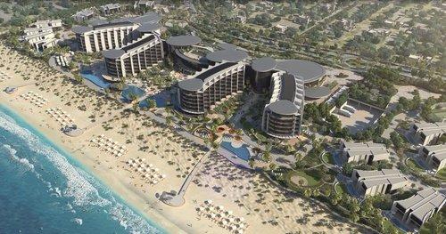 Тур в Jumeirah at Saadiyat Island Resort 5☆ ОАЭ, Абу Даби