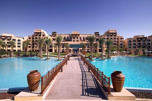 Тур в Saadiyat Rotana Resort & Villas 5☆ ОАЭ, Абу Даби