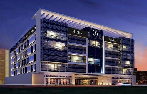 Горящий тур в Flora Inn Hotel 4☆ ОАЭ, Дубай