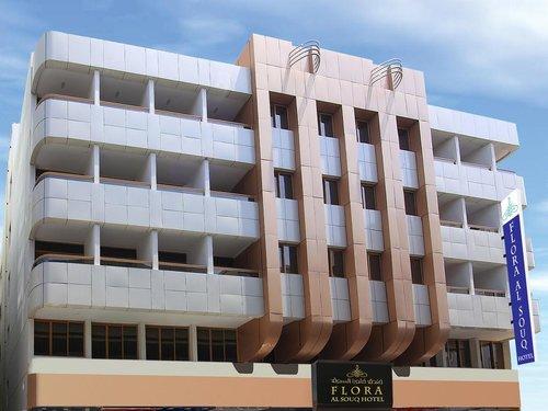 Тур в Florida Al Souq Hotel 2☆ ОАЕ, Дубай