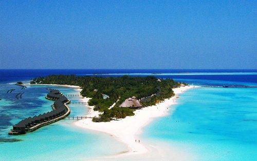 Тур в Kuredu Resort 4☆ Мальдивы, Лхавияни Атолл