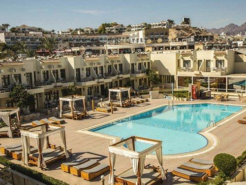 Тур в Cataract Layalina Resort 3☆ Египет, Шарм эль Шейх