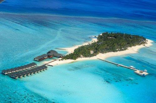 Тур в Summer Island Maldives 4☆ Мальдивы, Северный Мале Атолл