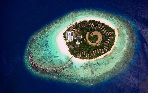 Тур в Park Hyatt Maldives Hadahaa 5☆ Мальдивы, Гаафу Алифу Атолл