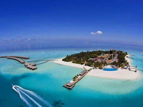 Тур в Velassaru Maldives 5☆ Мальдіви, Південний Мале Атол