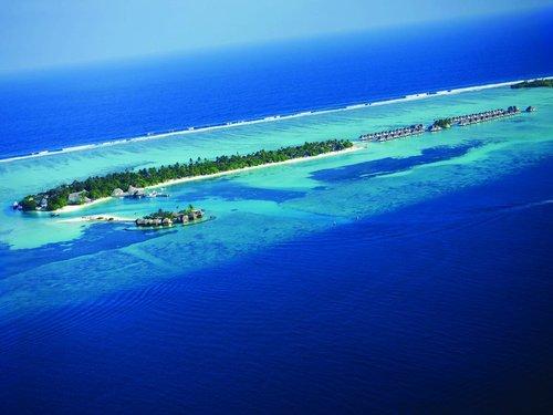 Тур в Four Seasons Resort Maldives at Kuda Huraa 5☆ Мальдивы, Северный Мале Атолл