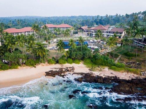 Тур в Anantara Peace Haven Tangalle Resort 5☆ Шри-Ланка, Тангалле