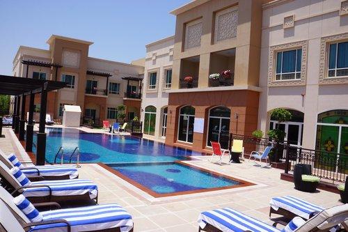 Тур в One to One Mughal Suites 4☆ ОАЭ, Рас Аль-Хайма