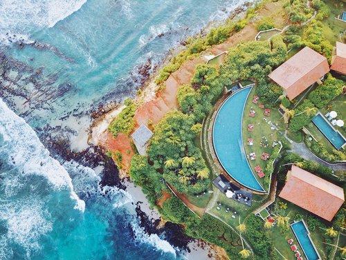 Тур в Cape Weligama 4☆ Шрі-Ланка, Велигама