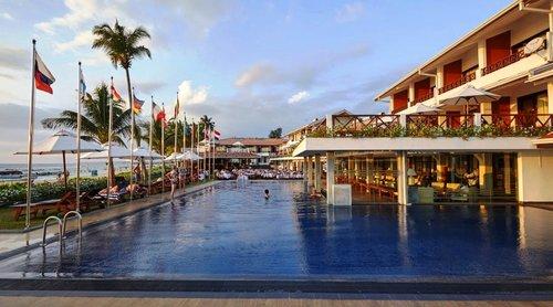 Тур в Coral Sands Hotel 3☆ Шрі-Ланка, Хіккадува