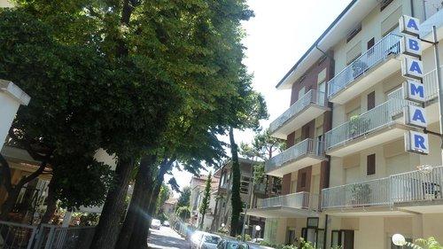 Тур в Abamar 3☆ Италия, Римини