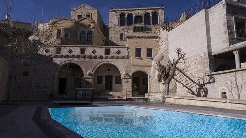 Тур в Tekkaya Cave Hotel 5☆ Турция, Каппадокия