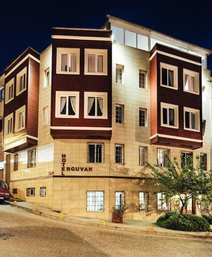 Тур в Erguvan Hotel 4☆ Турция, Стамбул