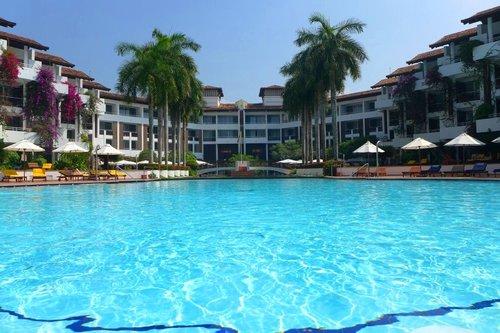 Тур в Lanka Princess Ayurveda Hotel 4☆ Шрі-Ланка, Берувела