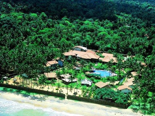 Тур в Siddhalepa Ayurveda Health Resort 4☆ Шрі-Ланка, Ваддува