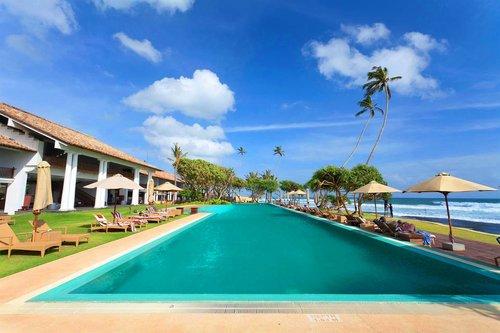 Тур в The Fortress Resort & Spa 5☆ Шри-Ланка, Коггала