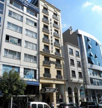 Тур в Polatdemir Hotel 4☆ Турция, Стамбул