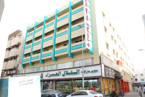 Горящий тур в Gulf Star Hotel 2☆ ОАЭ, Дубай