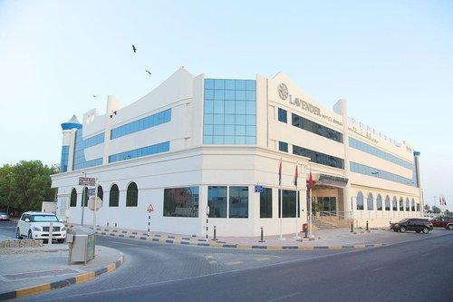 Тур в Lavender Hotel Sharjah 4☆ ОАЭ, Шарджа