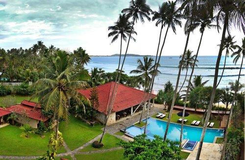 Тур в Weligama Bay Resort 4☆ Шрі-Ланка, Велигама